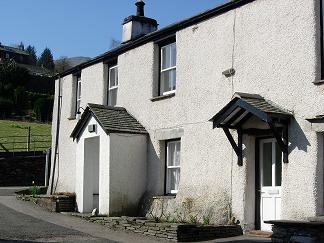 Low House - Coniston
